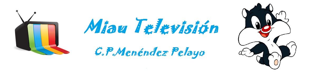 Miau TV Menéndez Pelayo