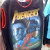The best Avengers shirt ever made