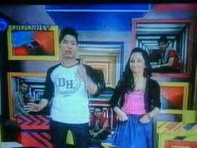 Sebagai Host VJ MTV Music Box, Global TV