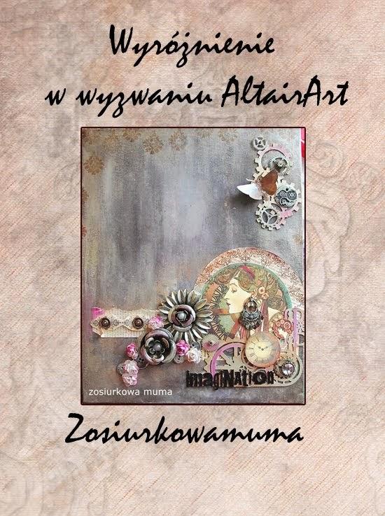 Altair Art 02.2014