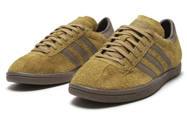wear were these Adidas Tobacco which are now making another comeback