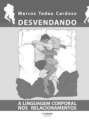 capa do livro: DESVENDANDO A LINGUAGEM CORPORAL NOS RELACIONAMENTOS