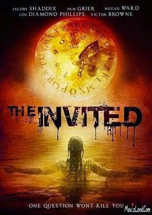 فيلم The Invited 2015 مترجم اون لاين