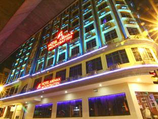 Harga Hotel di Pecinan - Arenaa Mountbatten Boutique Hotel