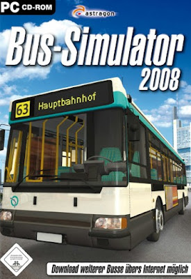 bus simulator 2008 free download full game