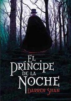 El príncipe de la noche Rhm0gt18320