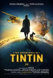 Las Aventuras De Tintín: El Secreto Del Unicornio (3D)