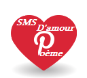 sms d 39 amour message. Black Bedroom Furniture Sets. Home Design Ideas