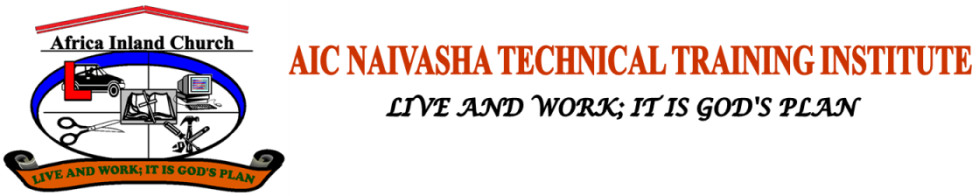 AIC Naivasha Technical Training Institute