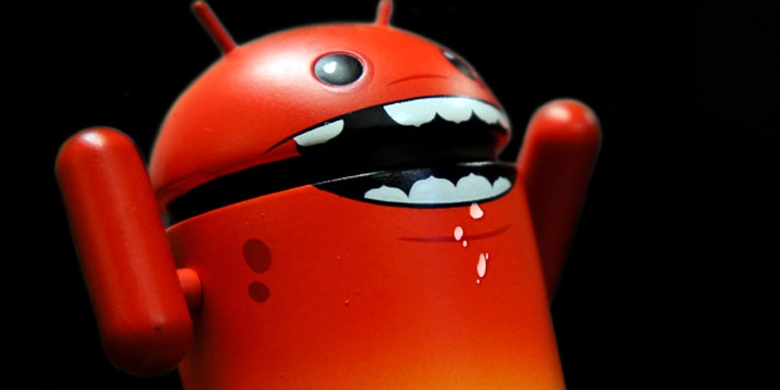 Tips Cegah Android Terinfeksi Malware