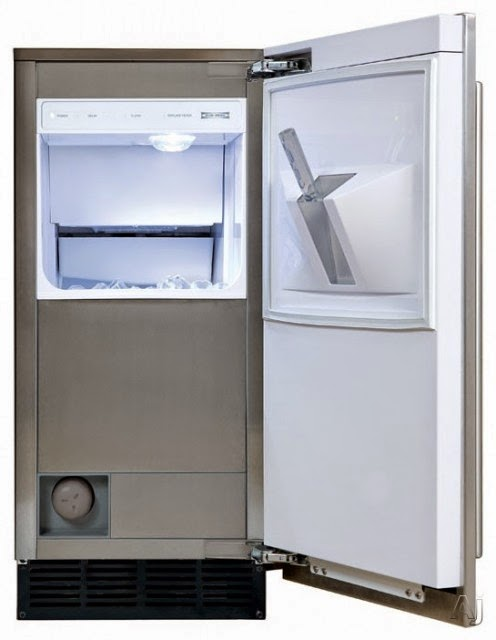 Subzero 15inch Built-in Ice Machine