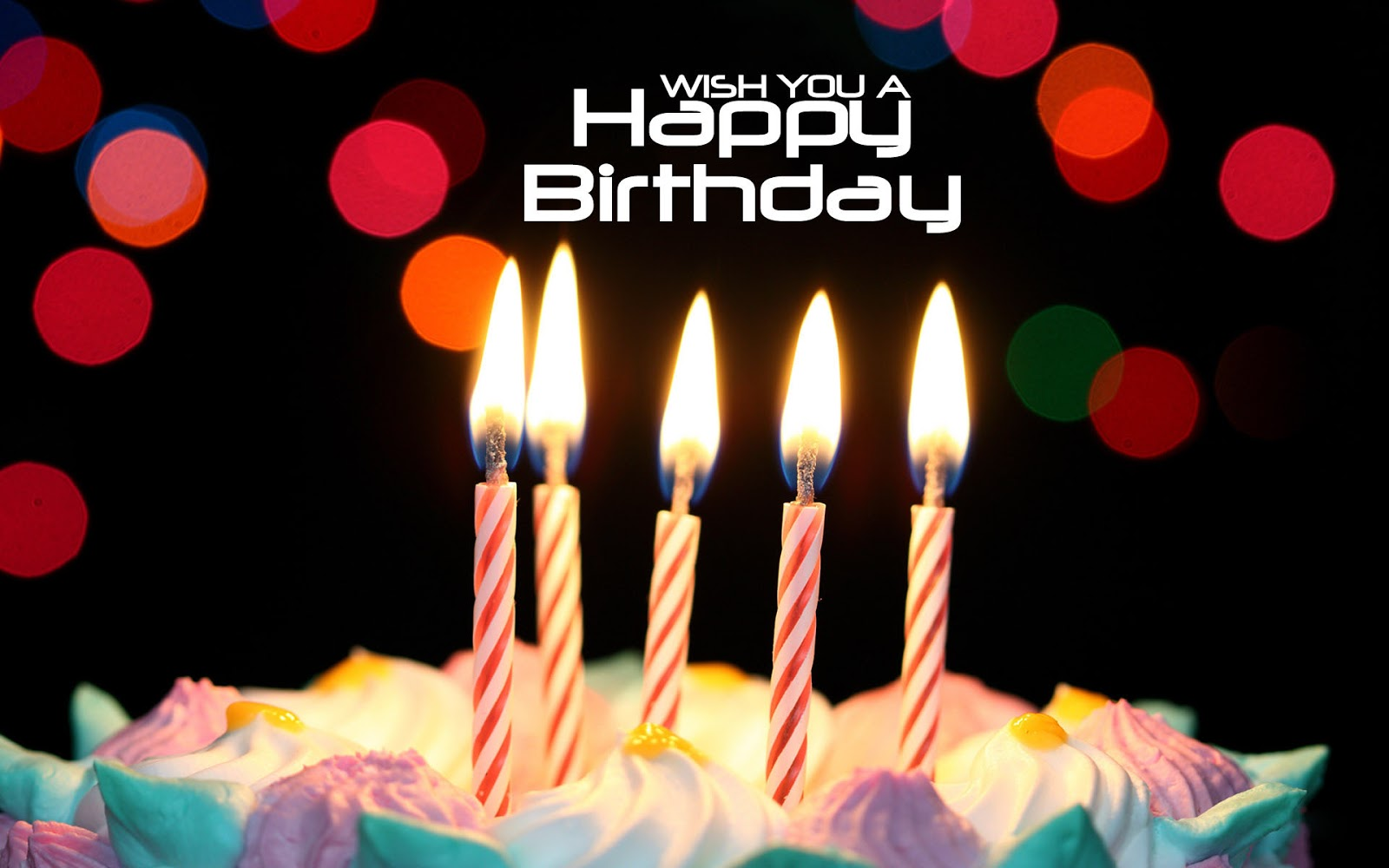 Wish You A Very Happy Birthday for Facebook Images