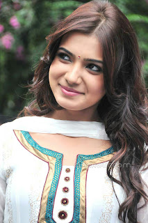 Samantha cute