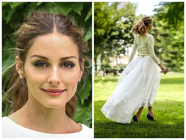 peinado invitada de novia recogido alto