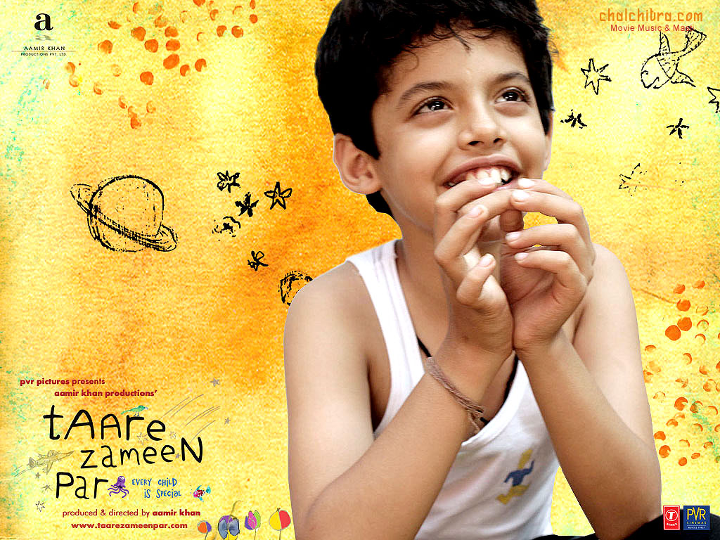 taare zameen par 4 days ago  download citation on researchgate | taare zameen par and dyslexic savants |  the film taare zameen par (stars upon the ground) portrays.