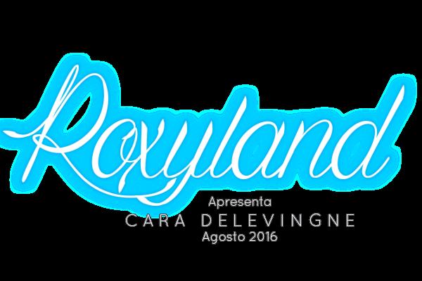 Roxyland