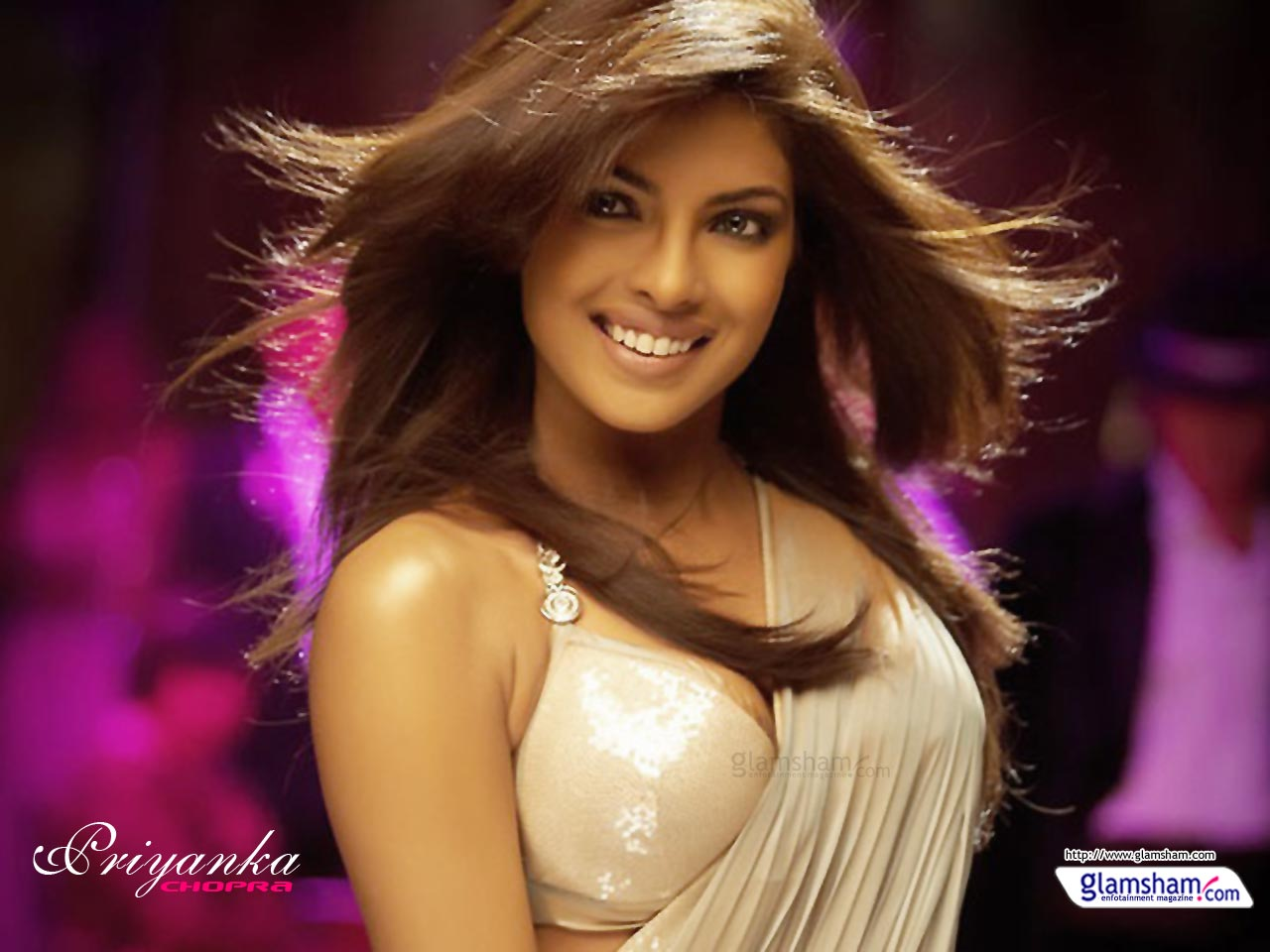 Fotos de desnudos de Priyanka Chopra filtradas en
