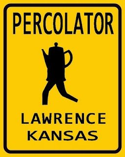 Lawrence Percolator