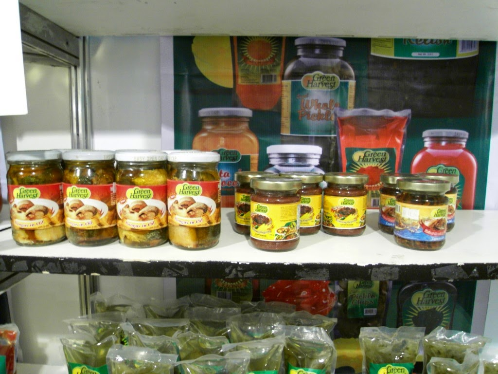 Green Harvest Presents More Products For The Negros Trade Fair ...
