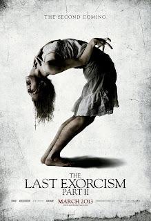 Ver El último exorcismo 2 online