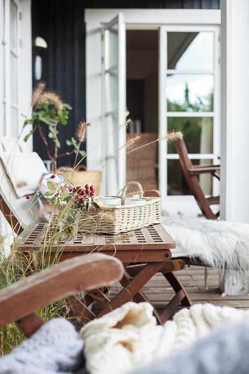 Amalie loves Denmark - Herbstfreuden