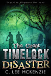 Add The Great Time Lock Disaster, Sequel to Alligators Overhead to your Goodreads TBR