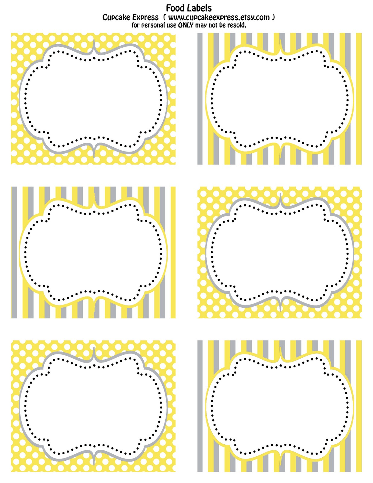 free printable baby shower candy bar labels | just b.CAUSE