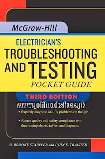 Electricians Troubleshooting And Testing Pocket Guid Pdf Free Download