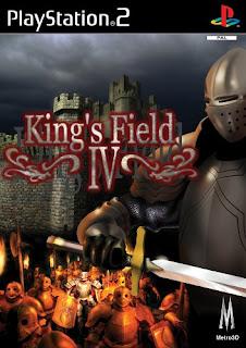 Free Download Games King's Field IV ps2 iso untuk komputer full version ZGASPC