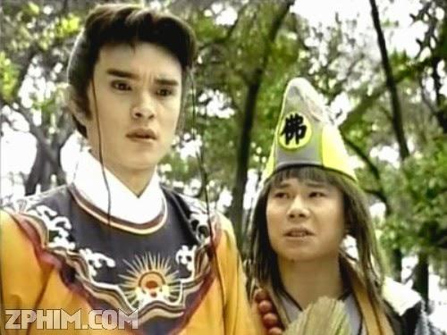 Ảnh trong phim Tế Công - La Hán Phụng Mệnh - THVL Trọn Bộ 1