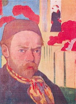 Just like Thomas Crown Affair, seven art heist in Dutch Museum