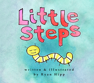 Little Steps by Ryan Hipp