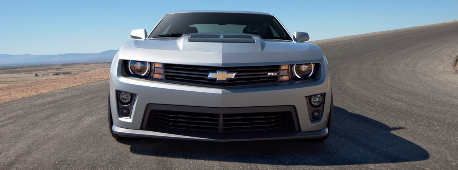 2014 chevrolet camaro zl1 legendary performance mycarzilla. Cars Review. Best American Auto & Cars Review