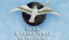 2008 İSMEK FESHANE SERGİSİ
