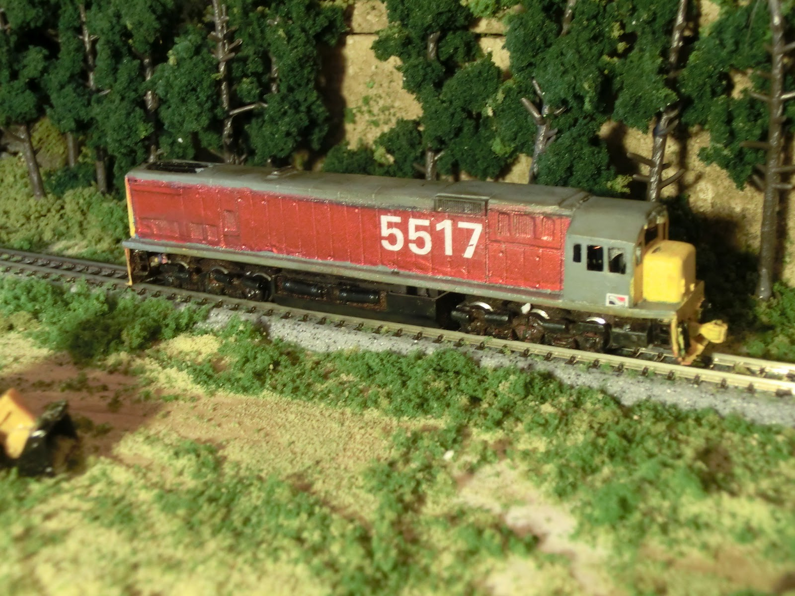 Nzr model trains for sale