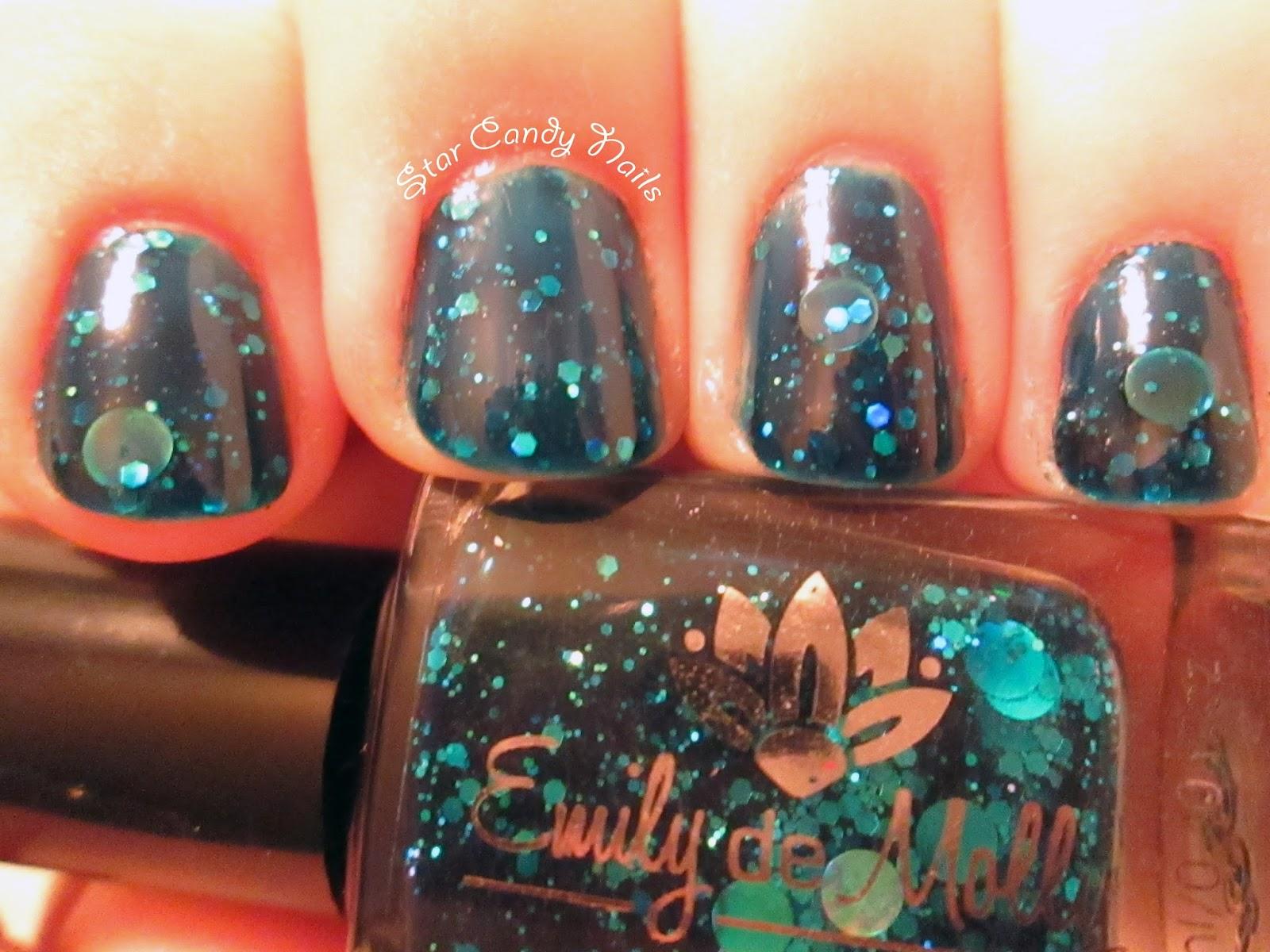 star nails waco