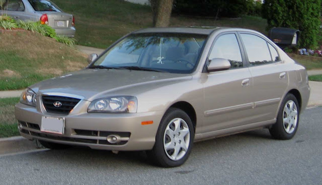 2006 Hyundai Elantra Owners Manual Pdf