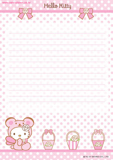 Declarative image with regard to hello kitty printable
