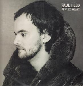 Paul Field - Restless Heart