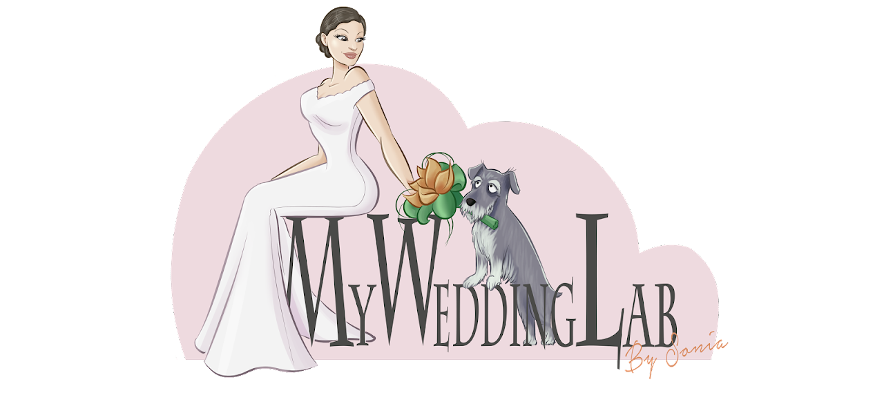 My Wedding Lab - Blog de Bodas, Moda y Cosas Bonitas