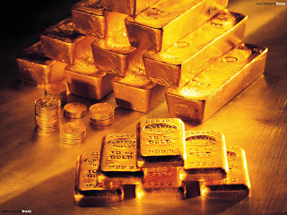 Germany Parliament denied access to Germany's gold to confirm it is there.