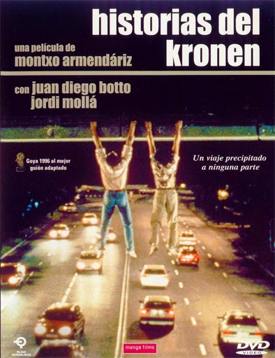Ver Historias del Kronen (1995) Online