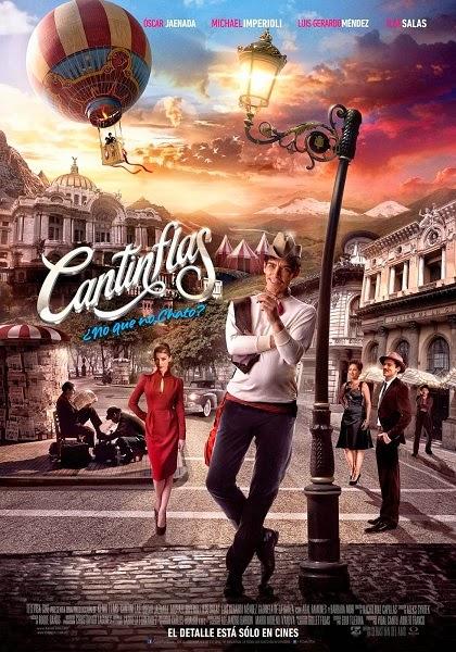 Cantinflas – DVDRIP LATINO