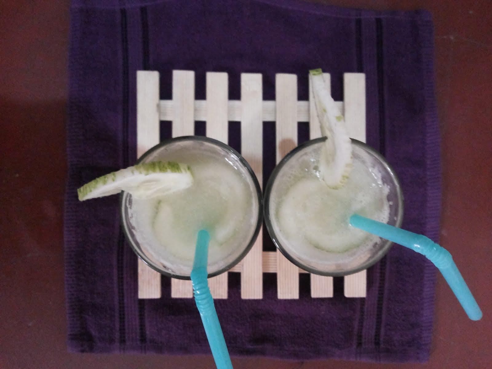 summer special drinks