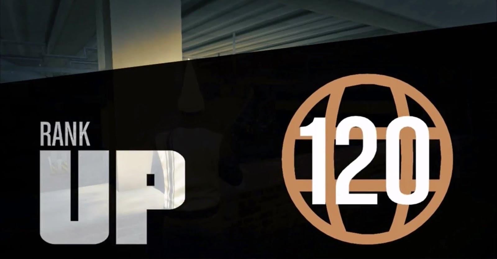 PC GTAV 俠盜獵車手5 快速練等級方法秘技狂升100級