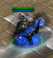 cara menambahkan manabars di game warcraft 3 atau Dota