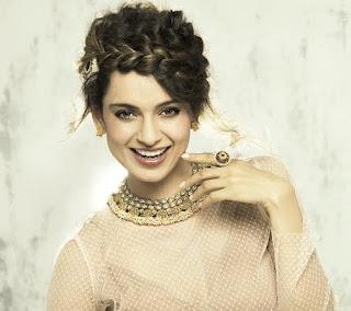 Kangana Ranaut: The new brand ambassador for Voylla fashion jewellery