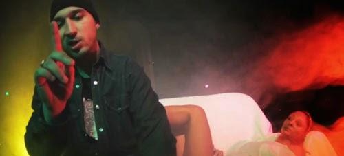 Blasph, SP Deville, O meu quarteirao, 2014, hiphop