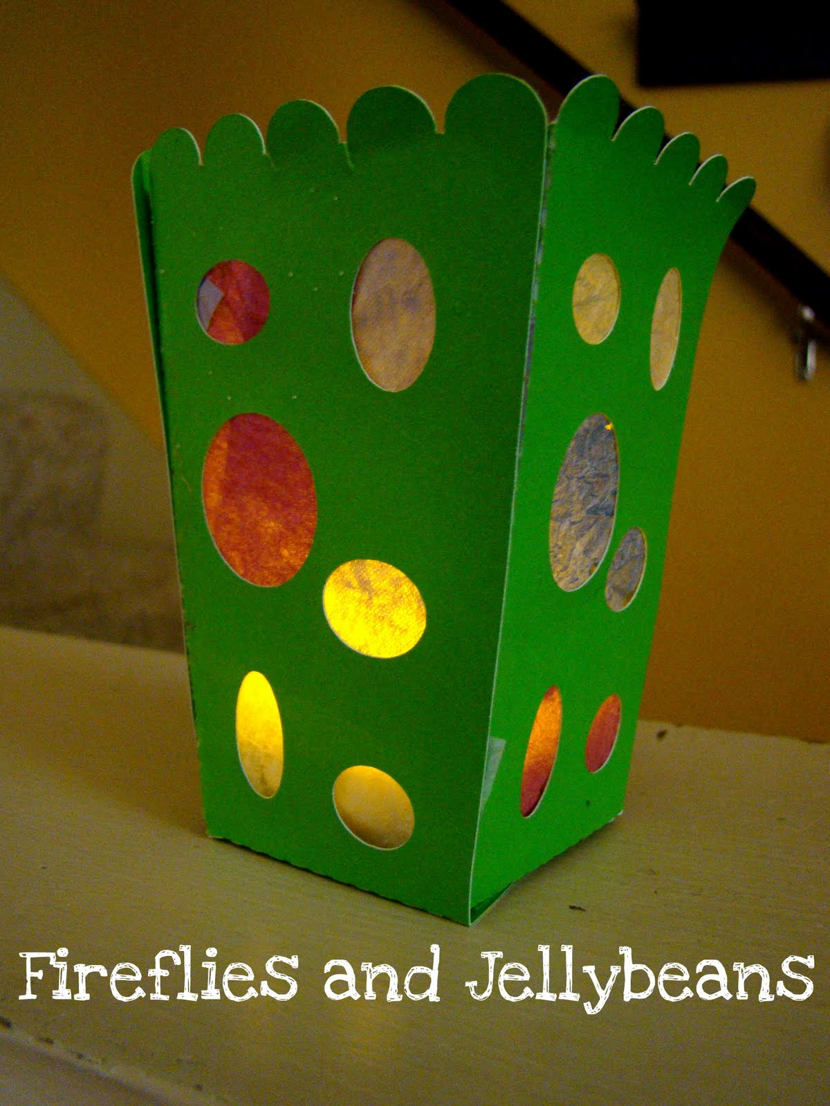 Fireflies And Jellybeans Craft Camp Day 3 Crafts Dragon