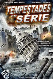 Tempestades em Série - DVDRip Dublado